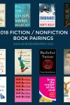 Fiction Nonfiction Book Pairings