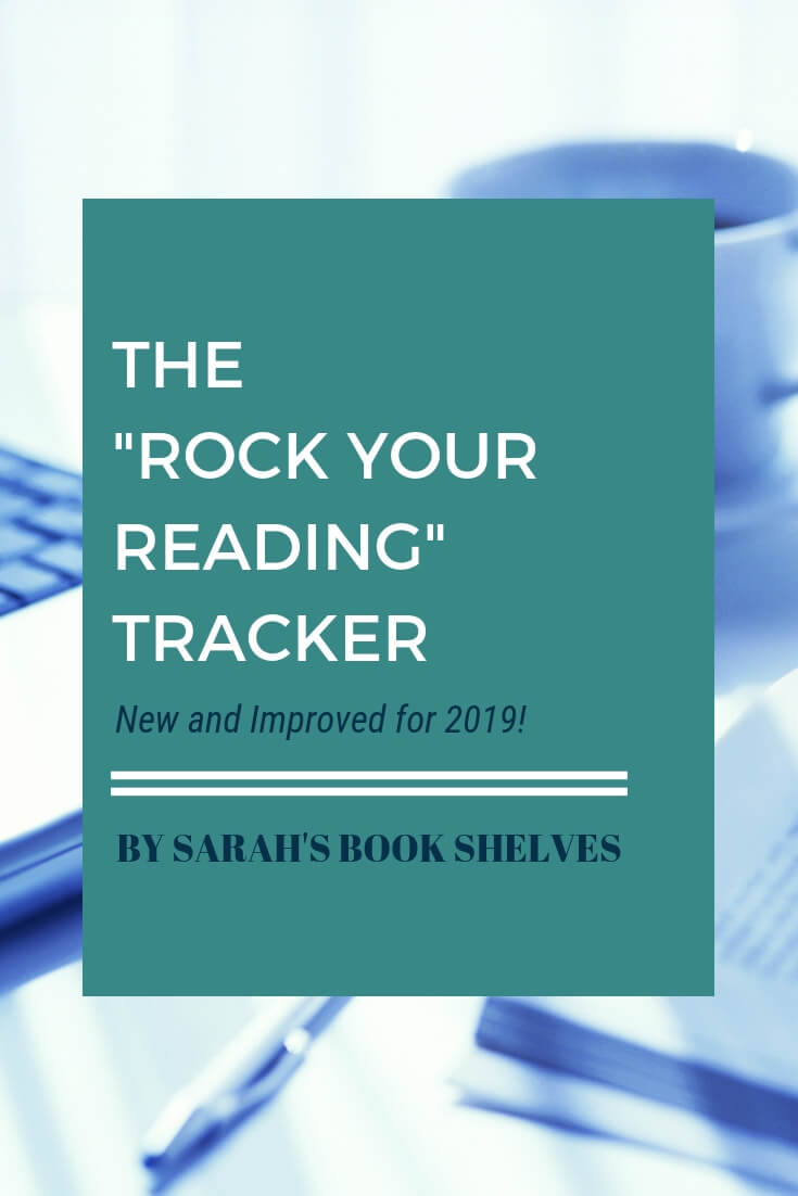The Rock Your Reading Tracking Spreadsheet helps you pick better books for your taste...and automatically creates summary charts to track reading progress and track reading goals! #reading #books #bookish #bookworm #booklover #bookstagram