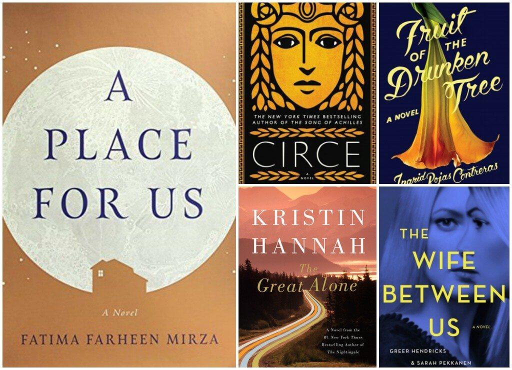 2018 Books That Deserved the Hype