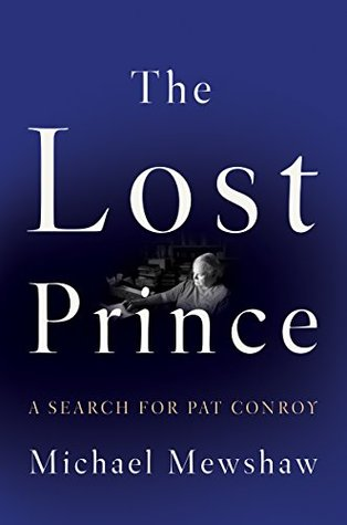 Lost Prince by Michael Mewshaw