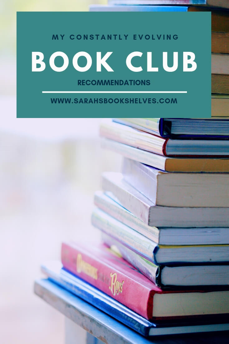photograph regarding Printable Book Club Questions named E book Club Tips