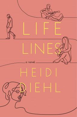 Lifelines by Heidi Diehl