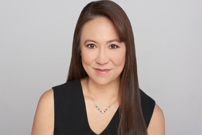 Author Angie Kim