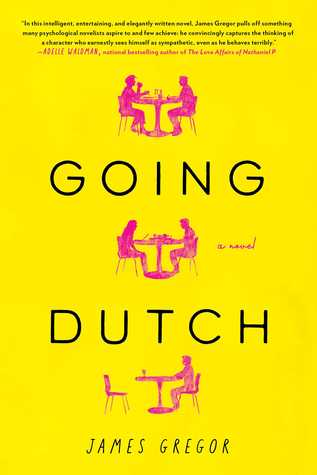 Going Dutch by James Gregor