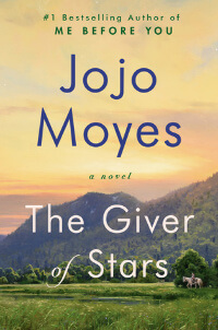 Giver of Stars