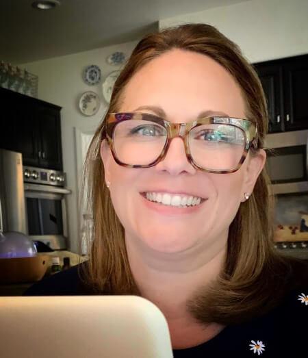 Stephanie Freeman Headshot