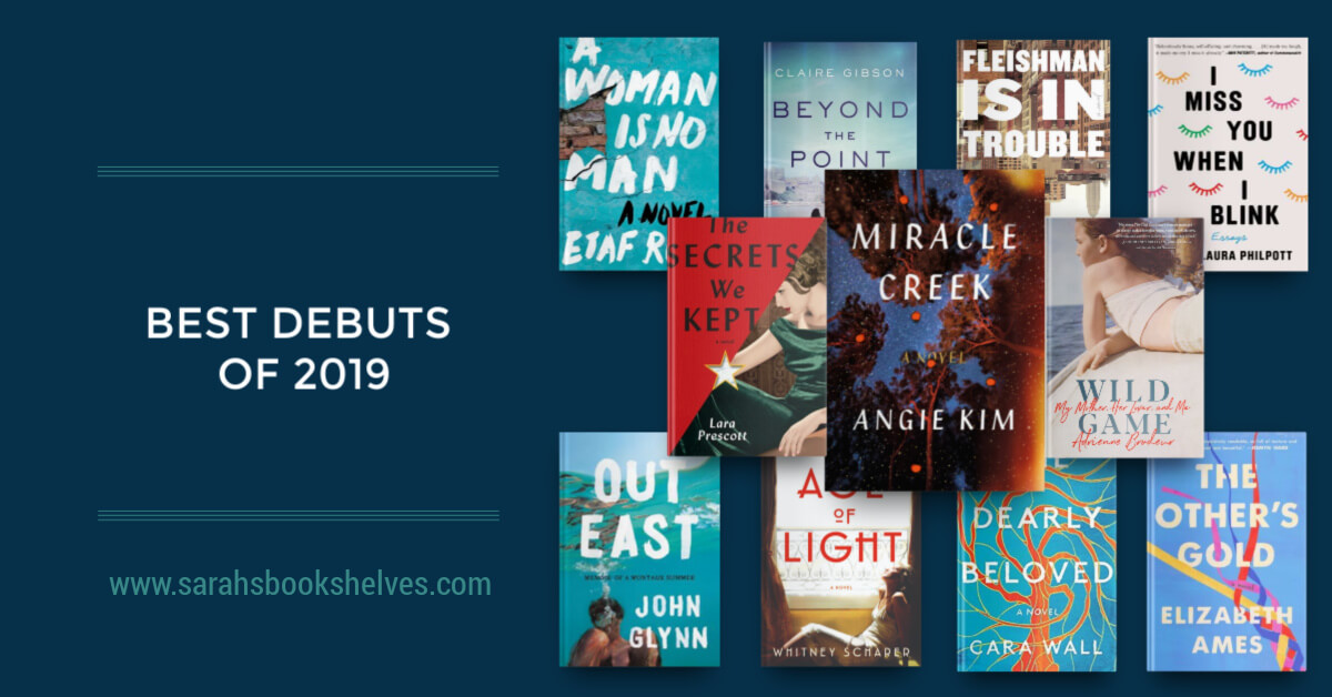 Best Debuts of 2019