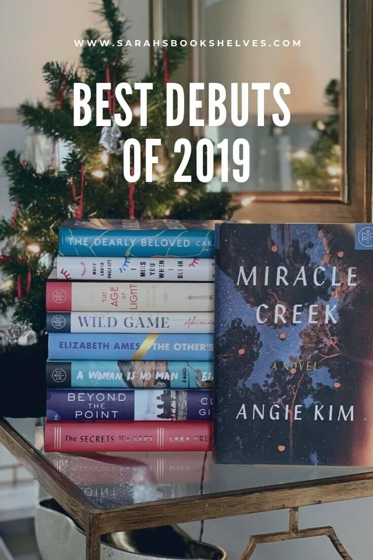 Best Debuts of 2019