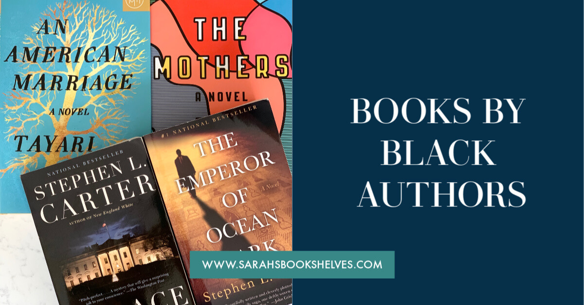 Books by Black Authors
