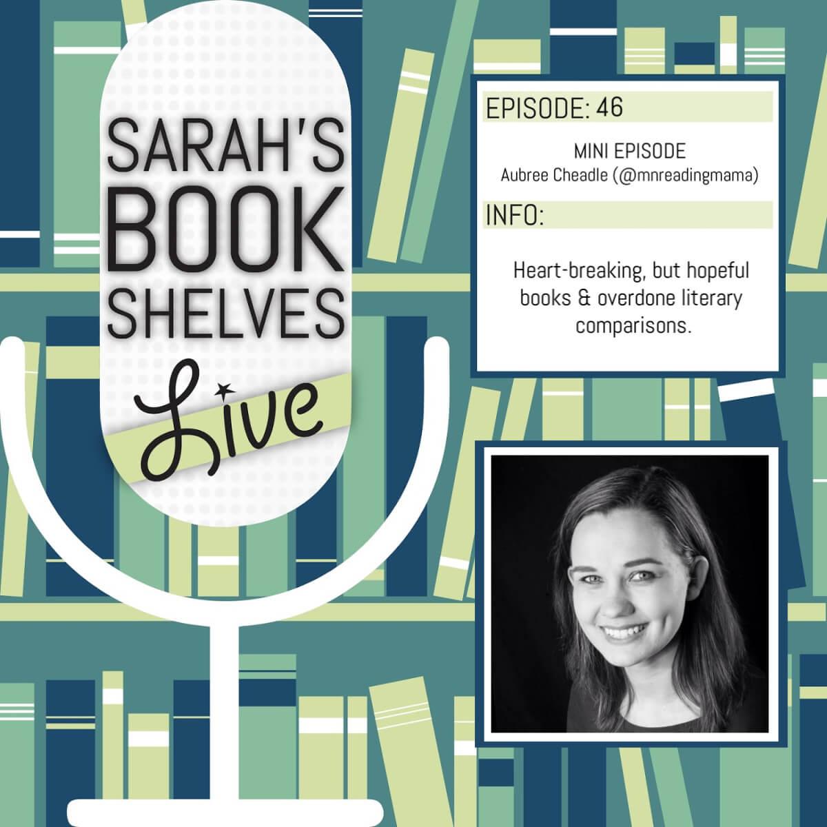 heart-breaking but hopeful books