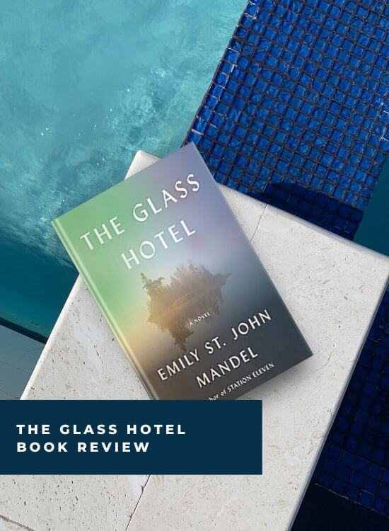 Get The glass hotel by emily st john mandel For Free