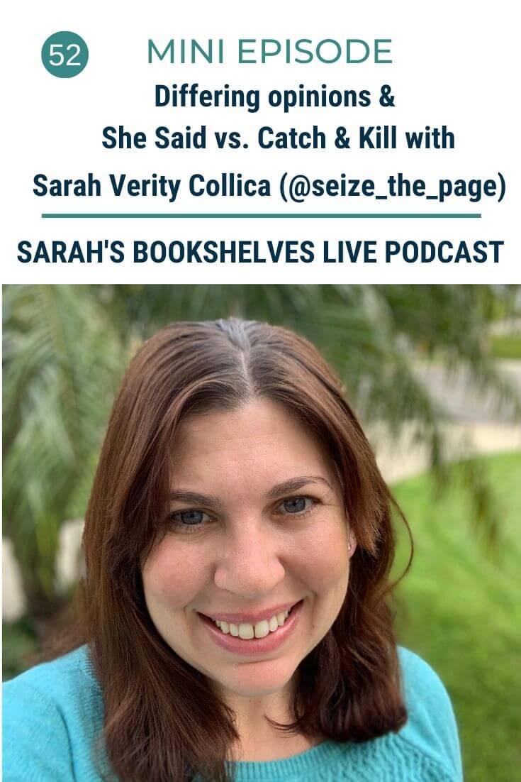 Sarah Verity Collica