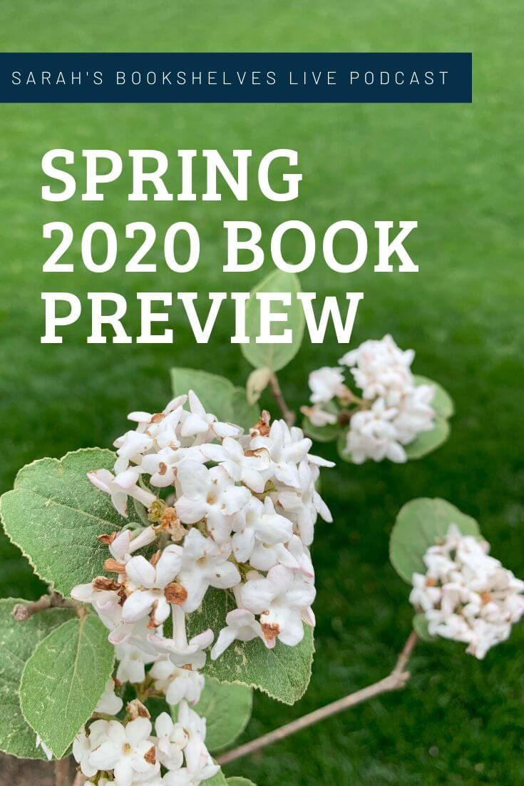 Spring 2020 Book Preview