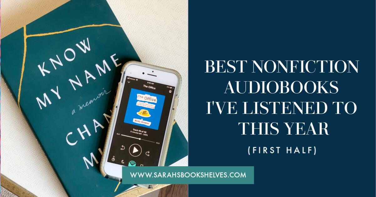 Best Nonfiction Audiobooks