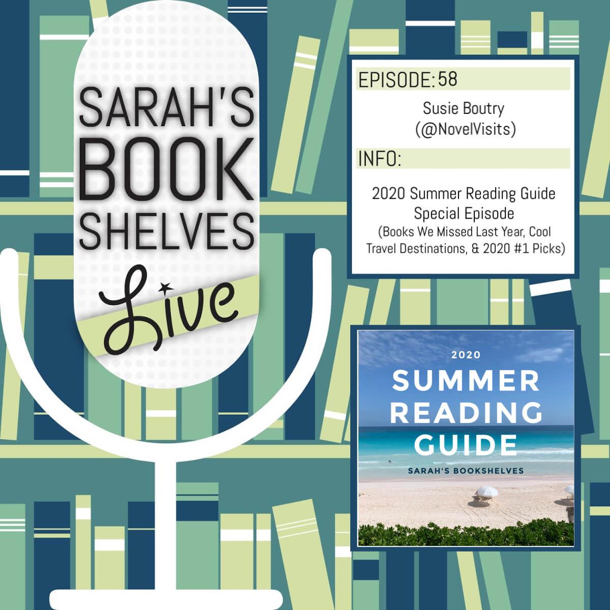 2020 Summer Reading Special