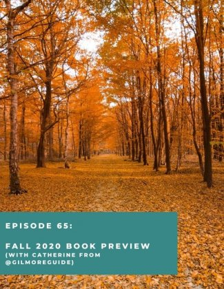 Fall 2020 Book Preview