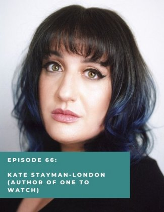 Kate Stayman-London
