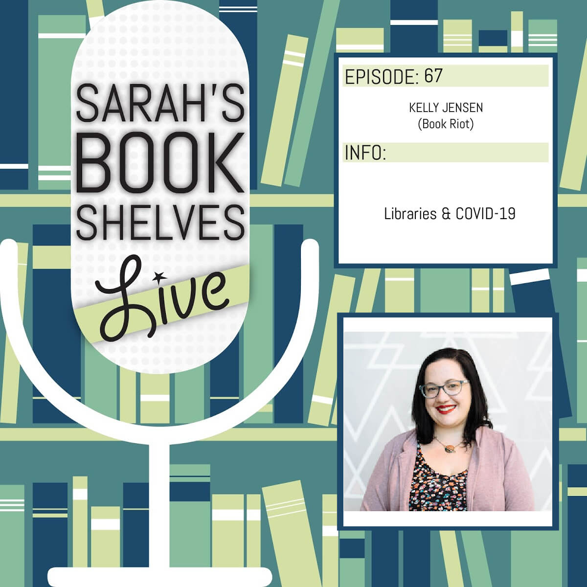 Libraries and COVID-19
