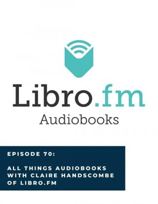 audiobooks librofm