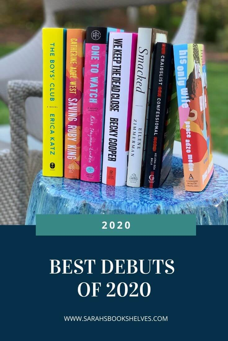 Best Debuts of 2020