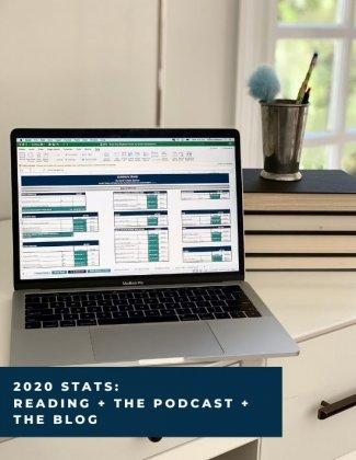 2020 Stats