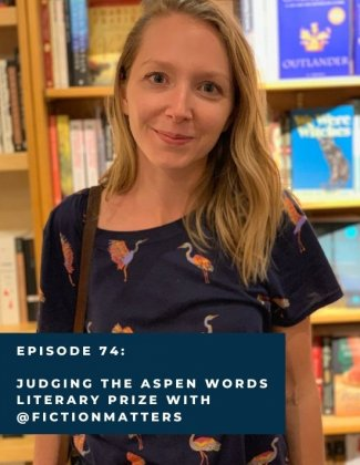 judging the aspen words literary prize
