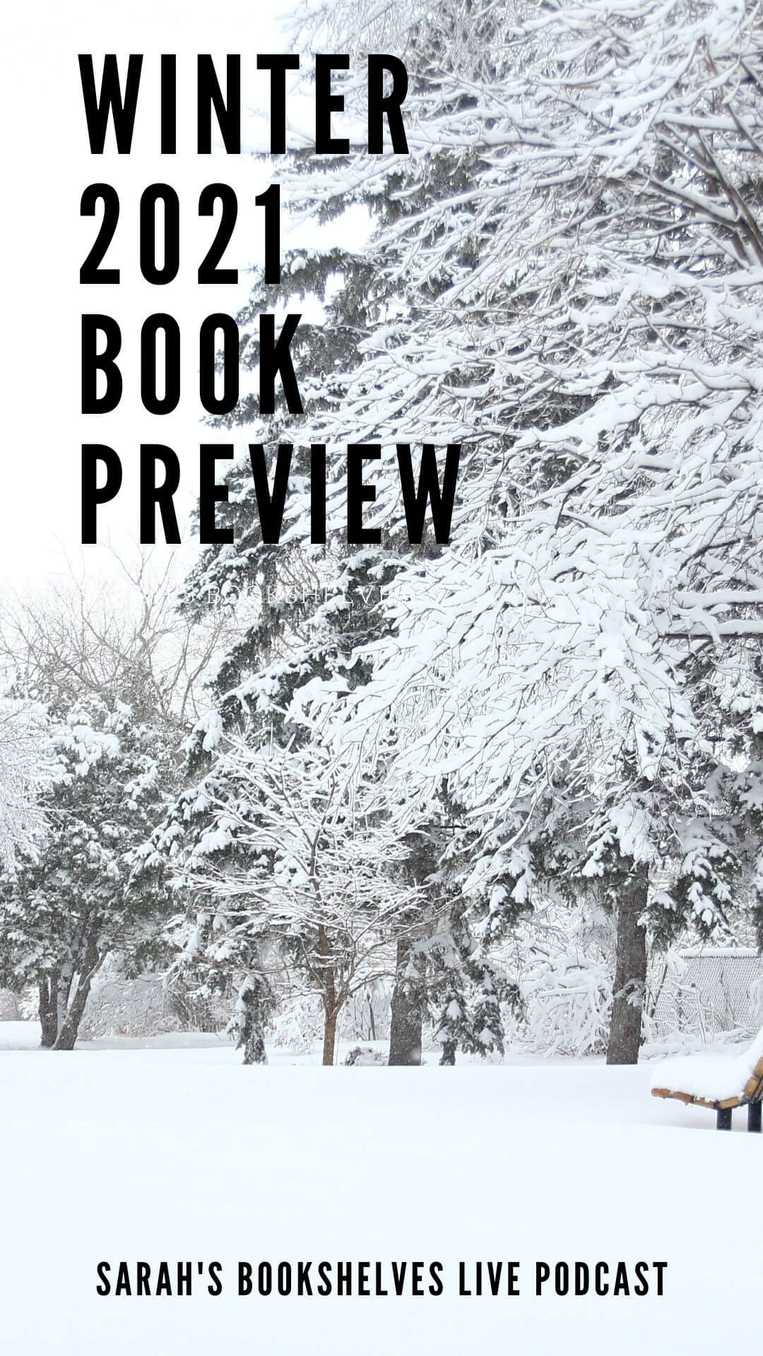 Winter 2021 Book Preview