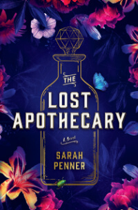 Lost Apothecary