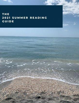 2021 Summer Reading List