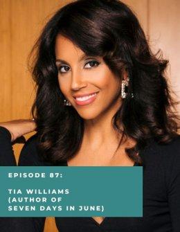 Tia Williams