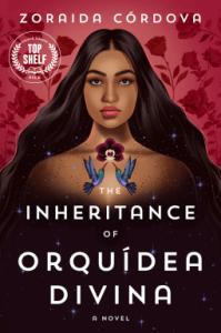 Inheritance of Orquídea Divina