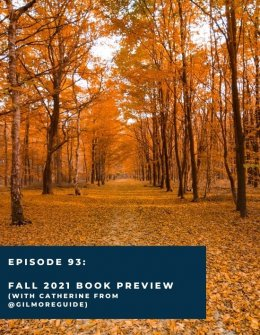Fall 2021 Book Preview